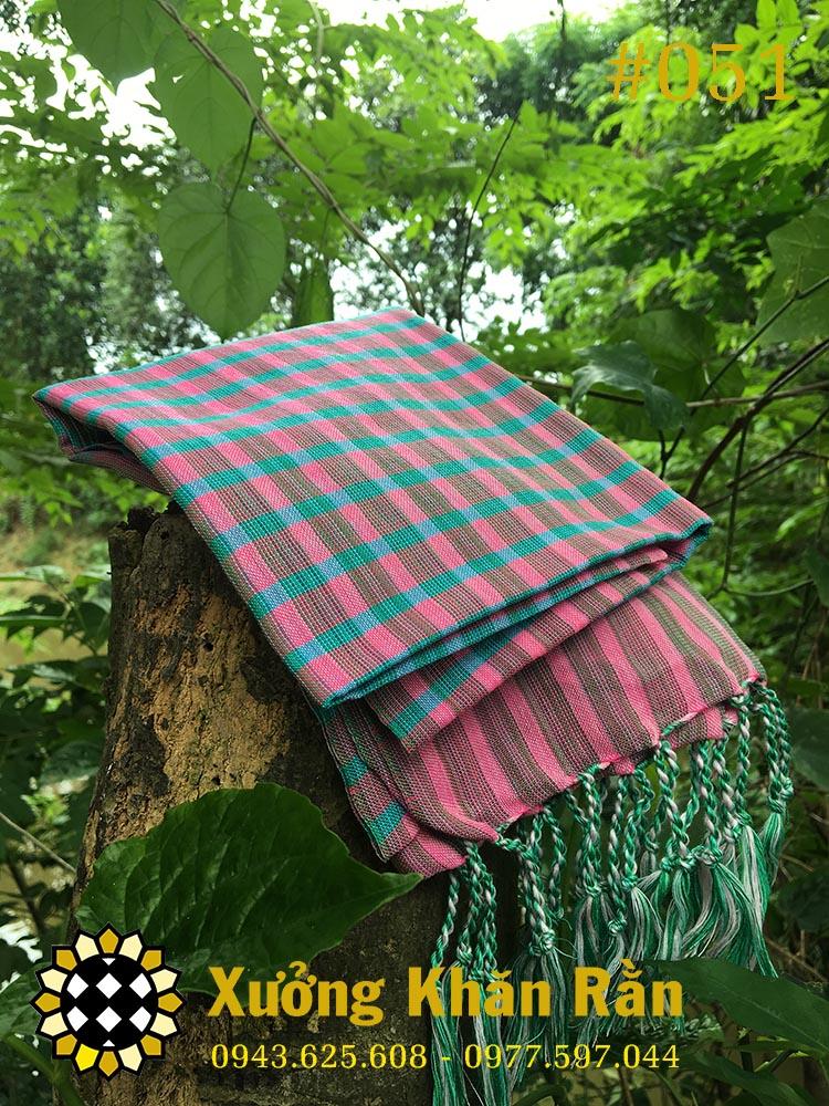 Mẫu khăn rằn Nam bộ truyền thống 51