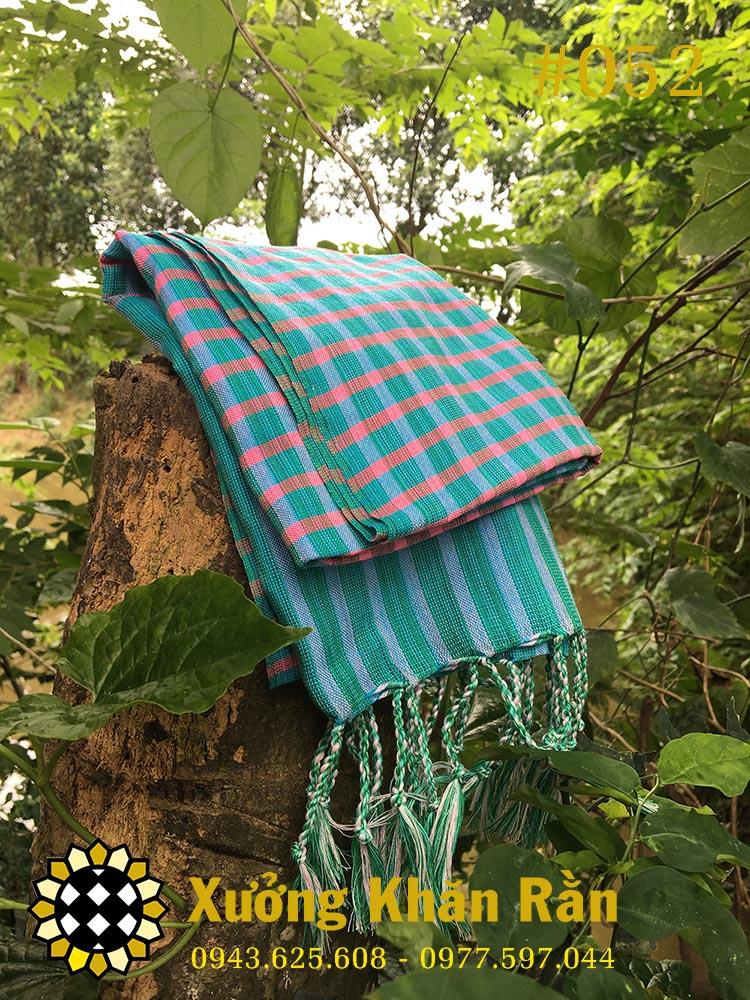 Mẫu khăn rằn Nam bộ truyền thống 52