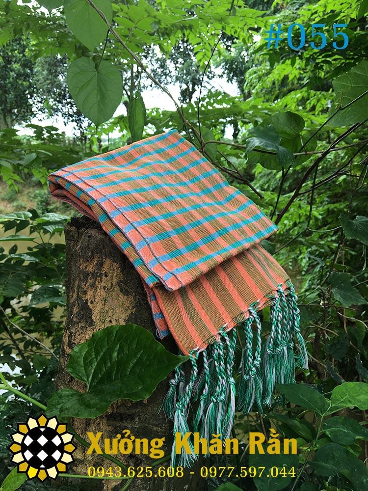 Mẫu khăn rằn Nam bộ truyền thống 55