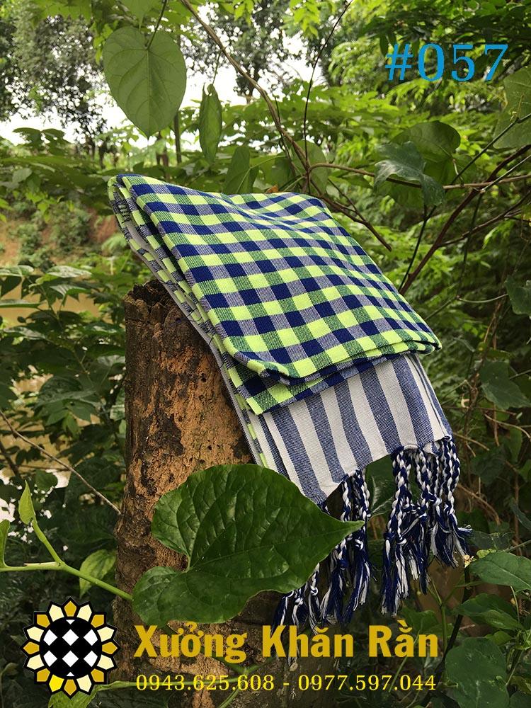 Mẫu khăn rằn Nam bộ truyền thống 57