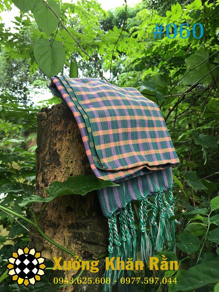 Mẫu khăn rằn Nam bộ truyền thống 60