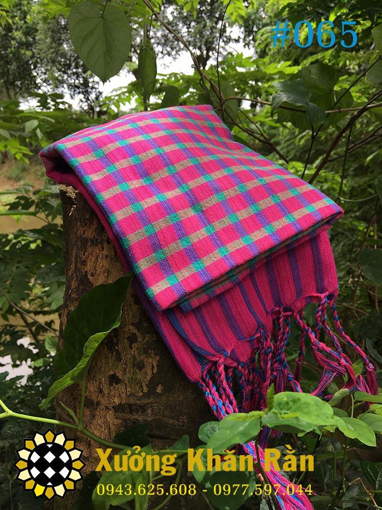 Mẫu khăn rằn Nam bộ truyền thống 65