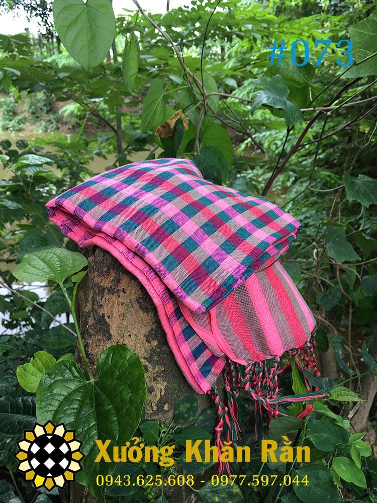 Mẫu khăn rằn Nam bộ truyền thống 73