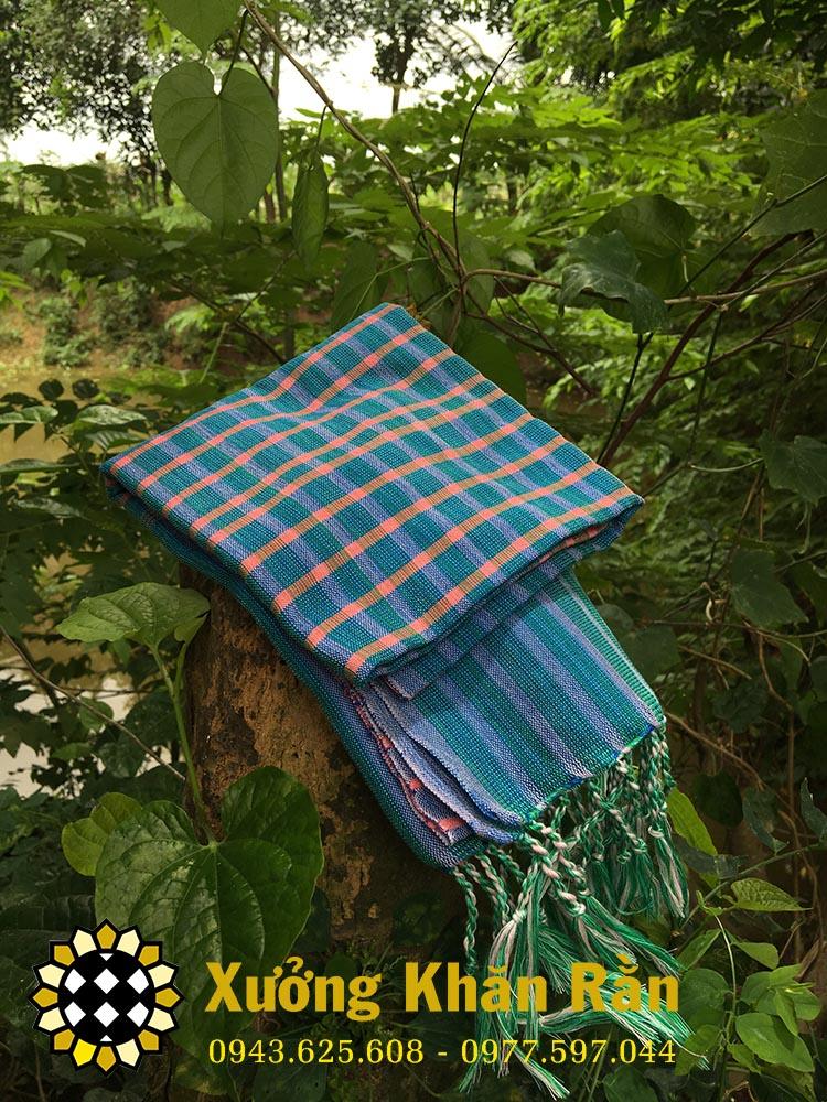 Mẫu khăn rằn Nam bộ truyền thống 82