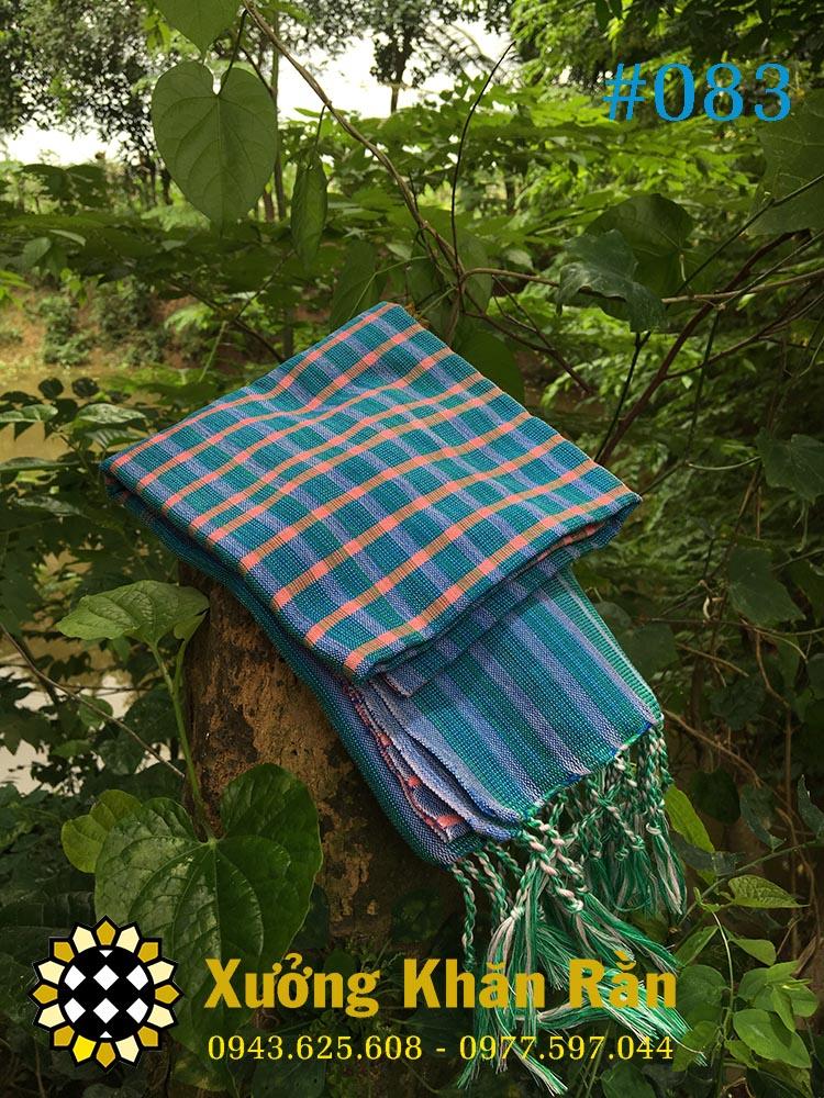 Mẫu khăn rằn Nam bộ truyền thống 83