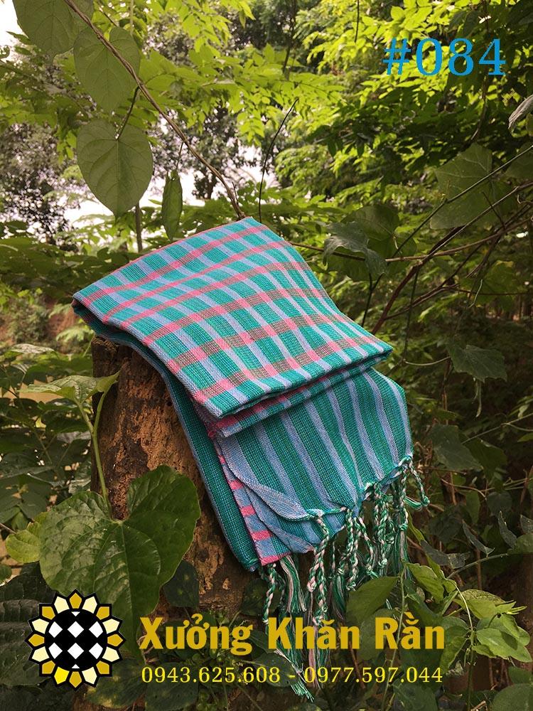 Mẫu khăn rằn Nam bộ truyền thống 84