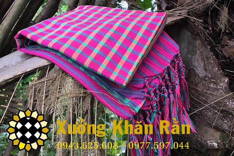Mẫu khăn rằn Nam bộ truyền thống 106