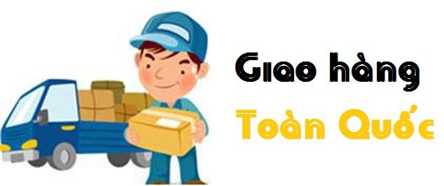 Chính sách giao hàng tại khanran.com.vn